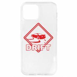 Чохол для iPhone 12 Pro Drift