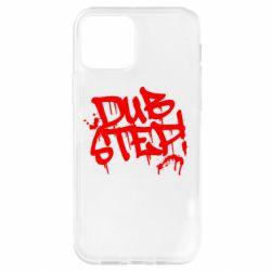 Чохол для iPhone 12 Pro Dub Step Графіті