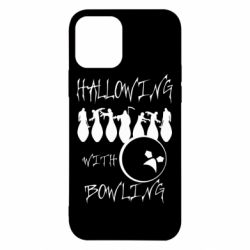 Чохол для iPhone 12 Pro Hallowing with Bowling