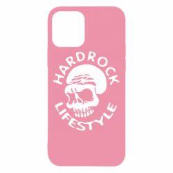 Чехол для iPhone 12 Pro Hardrock lifestyle