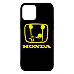 Чохол для iPhone 12 Pro Honda