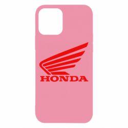 Чехол для iPhone 12 Pro Honda