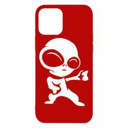 Чохол для iPhone 12 Pro Інопланетянин