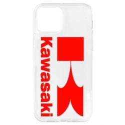 Чехол для iPhone 12 Pro Kawasaki