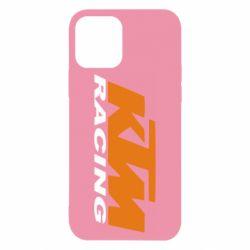 Чохол для iPhone 12 Pro KTM Racing