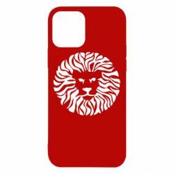 Чохол для iPhone 12 Pro лев
