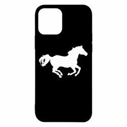 Чохол для iPhone 12 Pro Конячка