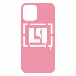 Чохол для iPhone 12 Pro LP