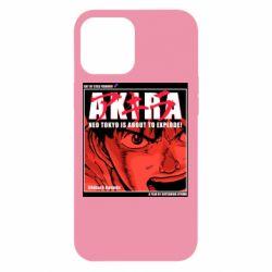 Чохол для iPhone 12 Pro Max Akira