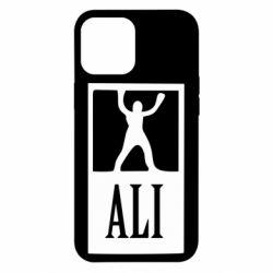 Чохол для iPhone 12 Pro Max Ali