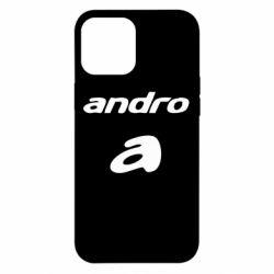 Чохол для iPhone 12 Pro Max Andro