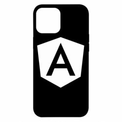 Чохол для iPhone 12 Pro Max Аngular
