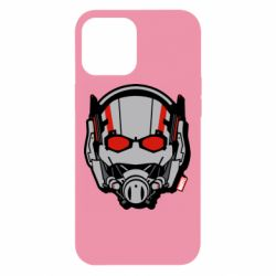Чехол для iPhone 12 Pro Max Ant Man marvel