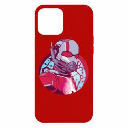 Чохол для iPhone 12 Pro Max Ant-Man VECTOR