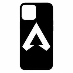 Чехол для iPhone 12 Pro Max Apex legends logotype