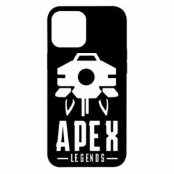 Чохол для iPhone 12 Pro Max Apex Legends symbol health