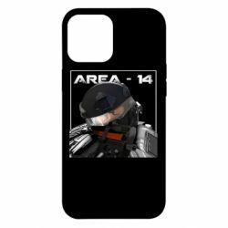 Чехол для iPhone 12 Pro Max Area-14
