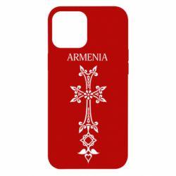 Чехол для iPhone 12 Pro Max Armenia