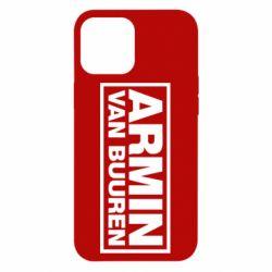 Чехол для iPhone 12 Pro Max Armin