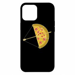 Чохол для iPhone 12 Pro Max Arrow Pizza