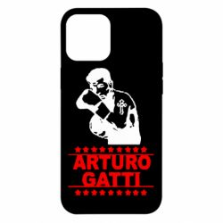 Чохол для iPhone 12 Pro Max Arturo Gatti
