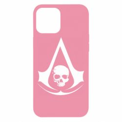 Чехол для iPhone 12 Pro Max Assassin's Creed Misfit