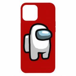 Чохол для iPhone 12 Pro Max Astronaut Among Us