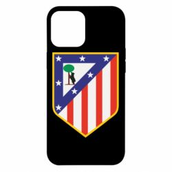Чехол для iPhone 12 Pro Max Atletico Madrid