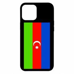 Чехол для iPhone 12 Pro Max Азербайджан