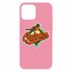 Чохол для iPhone 12 Pro Max Baltimore Orioles