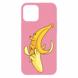 Чохол для iPhone 12 Pro Max Banana in a Banana