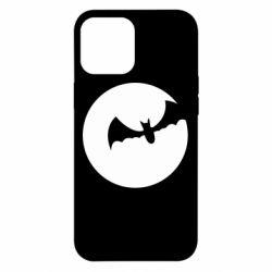Чохол для iPhone 12 Pro Max Bat