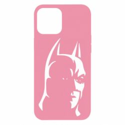 Чехол для iPhone 12 Pro Max Batman Hero