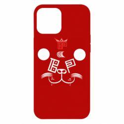 Чехол для iPhone 12 Pro Max BEAR PANDA BP VERSION 2