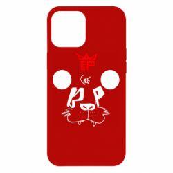 Чехол для iPhone 12 Pro Max Bear panda