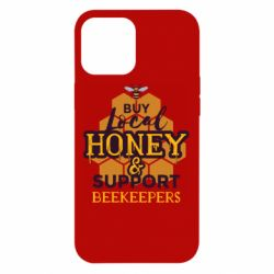 Чехол для iPhone 12 Pro Max Beekeepers