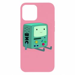 Чехол для iPhone 12 Pro Max Beemo from Adventure Time