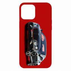 Чохол для iPhone 12 Pro Max Bentley car3