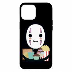 Чохол для iPhone 12 Pro Max Безликий з вкусняшками