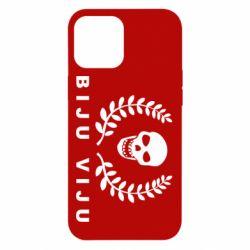 Чохол для iPhone 12 Pro Max Biju Viju