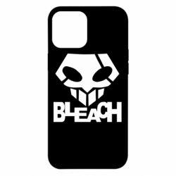 Чохол для iPhone 12 Pro Max Bleach