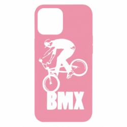 Чохол для iPhone 12 Pro Max Bmx Boy
