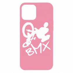 Чохол для iPhone 12 Pro Max BMX
