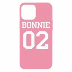 Чохол для iPhone 12 Pro Max Bonnie 02