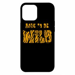 Чохол для iPhone 12 Pro Max Born to be wild sinse 1984