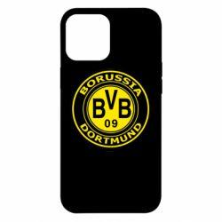 Чохол для iPhone 12 Pro Max Borussia Dortmund