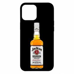 Чохол для iPhone 12 Pro Max Bottle