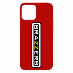 Чохол для iPhone 12 Pro Max Brazzers