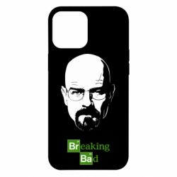 Чохол для iPhone 12 Pro Max Breaking Bad  (Во все тяжкие)