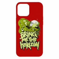 Чохол для iPhone 12 Pro Max Bring me the horizon